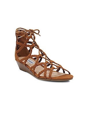 Girl's Jalize Cage Sandals