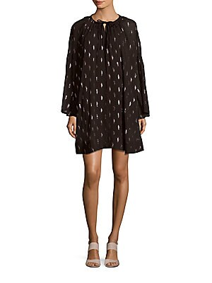 Click here for Paula Printed Shirt Dress prices