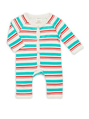 Baby's Cotton Footie