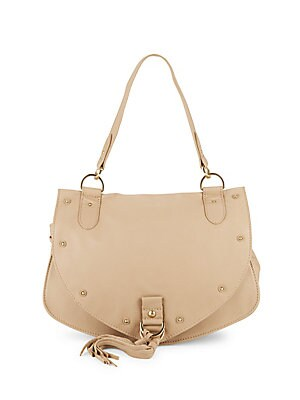 Collins Leather Handbag