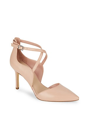 Brendi Pumps