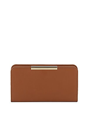 Tina Leather Wallet