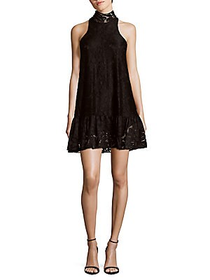 Canturbury Lace Racerback Dress