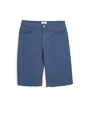 Boy's French Terry Shorts