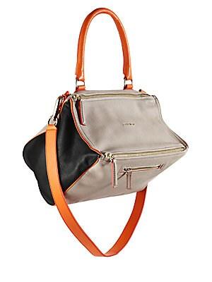 Pandora Medium Multicolor Shoulder Bag