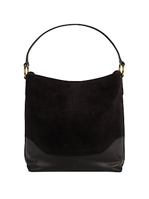 Paige Leather Handbag
