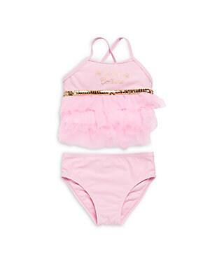 Baby's Tier Swimsuit