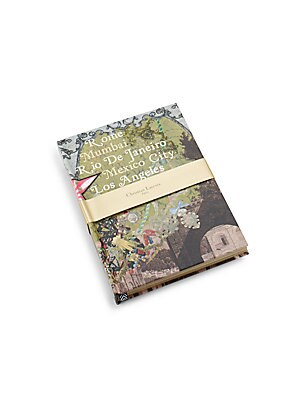 City Journal by Christian Lacroix