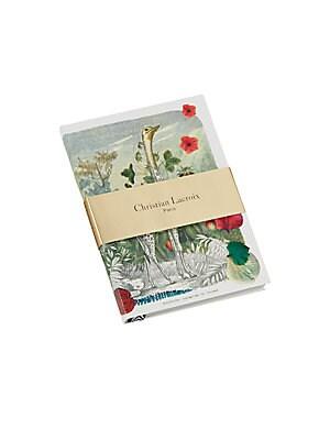 Wildlife-Printed Notebook