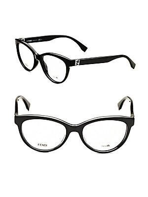 48MM Butterfly Optical Glasses