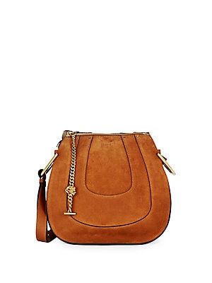 Hayley Top-Zip Shoulder Bag