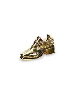 Brass Shoe Bottle Opener