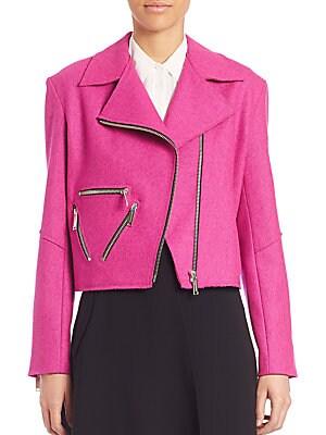 Rodney Moto Jacket