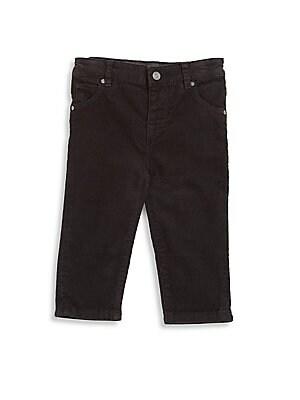 Baby's & Little Boy's Cotton Blend Jeans