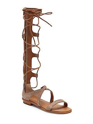 Enterprise Gladiator Sandals