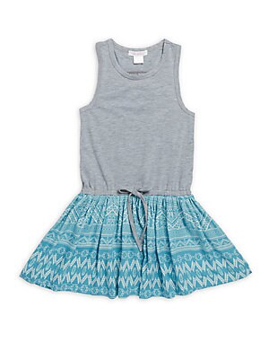 Little Girl's & Girl's Elle Knit Dress