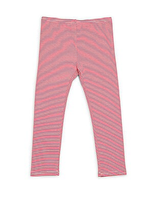 Little Girl's & Girl's Cotton-Blend Pants