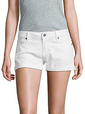 Pantaloni scurți de damă PAIGE