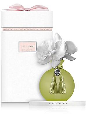 Myst Amethyst Love Green Lemon & Green Tea Diffuser- 6.7 oz.