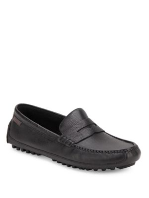 Coburn Slip-On Leather Loafers Super Specials Free Shipping Wiki Clearance Manchester Great Sale Outlet Footlocker Finishline BNEfRYQ