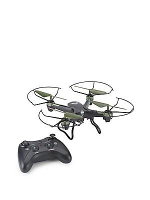 Recon Quadcopter Drone