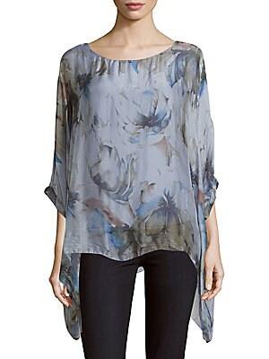 Bluză de damă LE MARAIS Floral