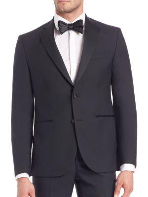 Modern Tuxedo Jacket Saks Fifth Avenue