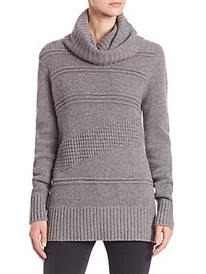 Talassa Turtleneck Sweater