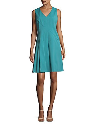 Emery Sheath Dress