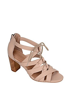 Gorgi Leather Sandals