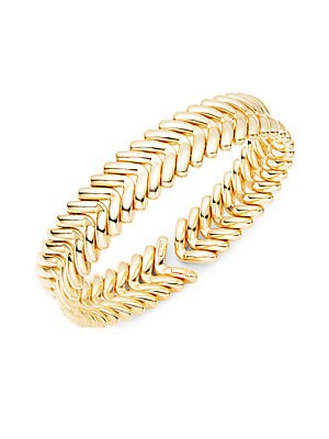 Armillas 18K Yellow Gold Bracelet