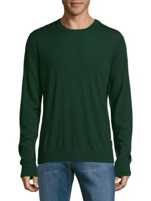Merino Wool Sweater Michael Kors