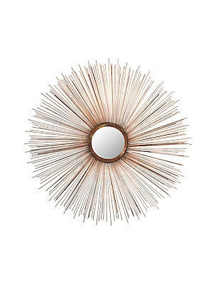 Sunburst Mirror