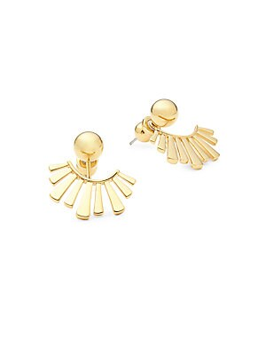 Click here for Stick Earring Jacket prices