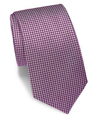 Silk Textured Tie