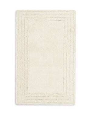 Cotton Bath Mats- Set of 2