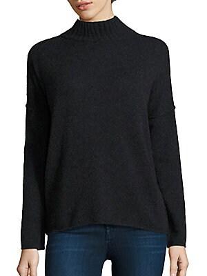Sigil Aztec Skull Cashmere Sweater