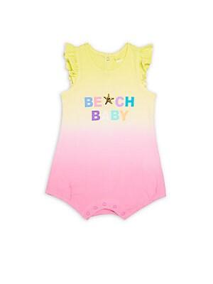Baby's Beach Baby Romper