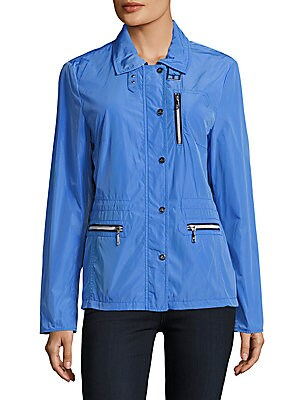 Long Sleeve Outdoor Jacket