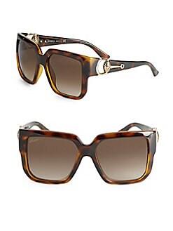 designer oversized sunglasses zjyg  Gucci