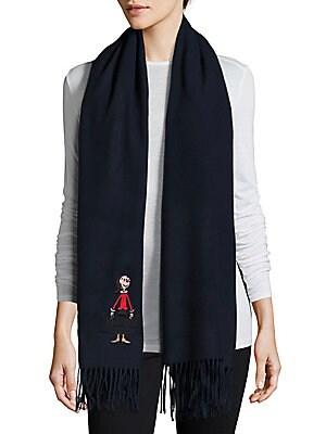 Cheap and Chic Merino Wool Scarf