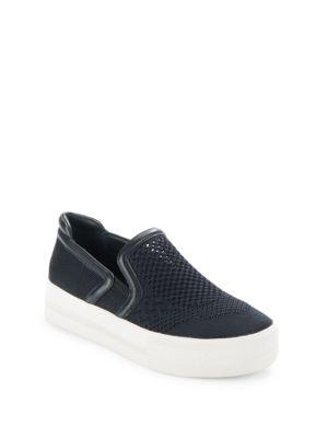 아쉬 ASH jeday slip-on platform sneakers