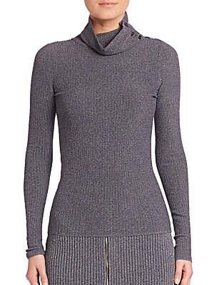 Leendelly Turtleneck Sweater