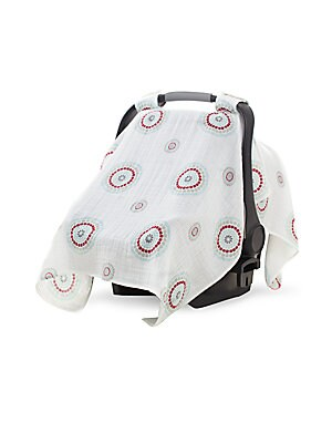 Click here for Babys Liam The Brave Car Seat Canopy prices