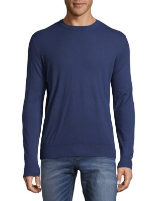 Girocollo Cashmere Sweater Loro Piana