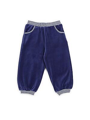 Baby's Elasticized Sweatpants