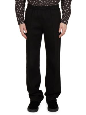 Technical Jersey Jogger Pants Givenchy
