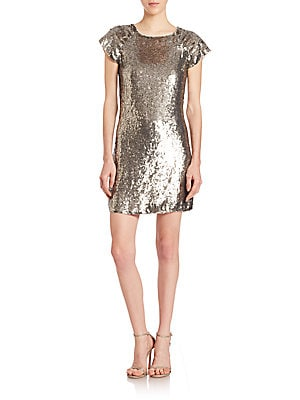Sherry Sequined Dress
