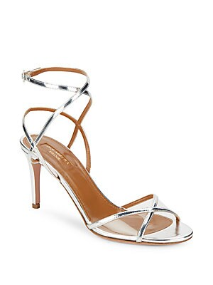 Leila Leather Sandals