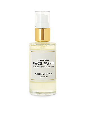 Lemon Rose Face Wash